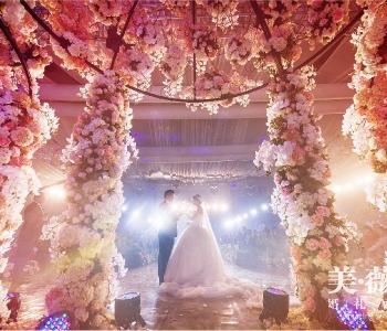 婚礼视频默认文章标题内容信息